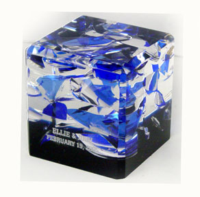Crystal Like Plastics